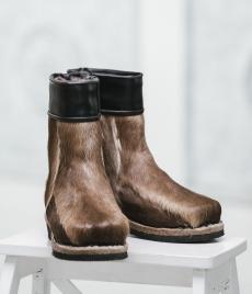 Мужские ботинки М-46
